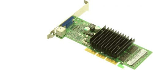Hewlett Packard Enterprise ATI Radeon HD 6450a PCIe x16, 2GB DDR3 MXM 3.0A Memory, RP000085182 (2GB DDR3 MXM 3.0A Memory Graphics Card Incl. mounting Bracket Bulk TV-Out)