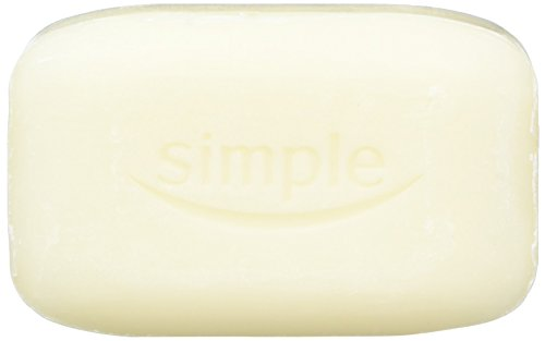SIMPLE TWIN PACK SOAP 2X125MG