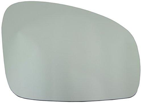 TarosTrade 57-0666-R-51284 Spiegelglas Heizbar Rechts