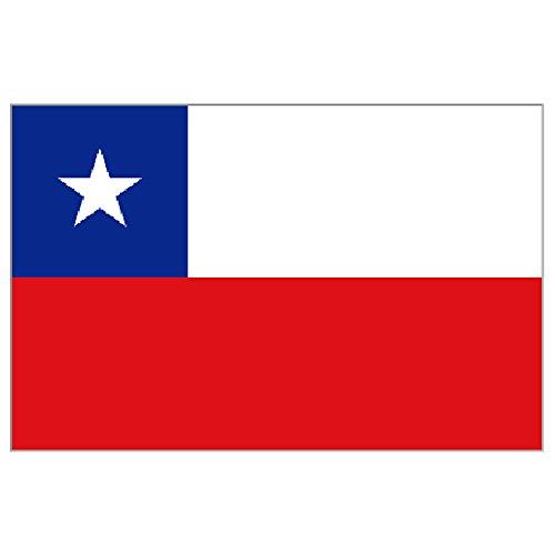 Chili vlag 1,50 x 0,90 m