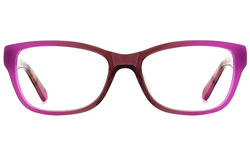 Rivet & Sway Prescription Eyeglasses Fashion Women's Frame Pillow Talk (Rock Candy)
