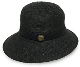 Shihreen UV Protective Full Brim Hat