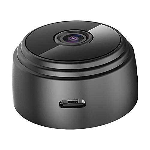 A9 Mini Cámara IP, Sensor de Camma HD 1080P, Micro Cama, Cámara de Agua, Grabador de Vídeo espía, Inalámbrico, Seguridad Doméstica...