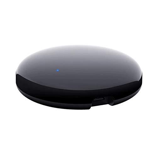 MagiDeal Control Remoto por Infrarrojos para Alexa Home para TV DVD AC STB, Etc. - 6,4 cm Ronda