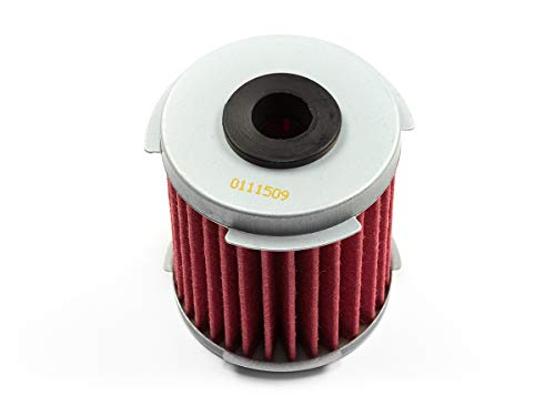 Filtro de aceite Hiflo HF168 para Daelim