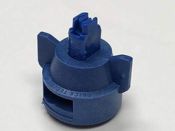 TeeJet AIXR Nozzles Air Induction XR Flat Spray Tip Cap/Gasket  AIXR11003VP-C