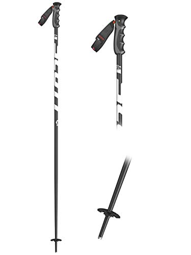 Scott RS-18 Skistock, Black, 120
