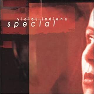 Special Ep By Violet Indiana (2001-10-08)