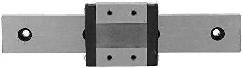 stronerliou LMLF24B1501R Miniatuur Lineaire Glijdende Rail Gids Blok Lineaire Motion Rail 150mm x 24mm