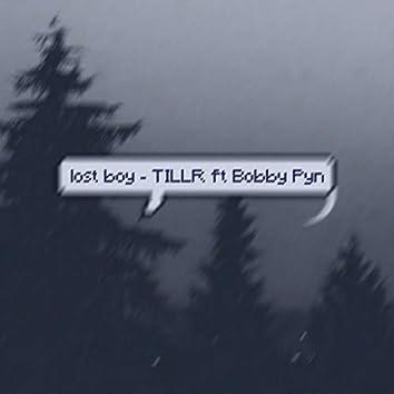 Lost Boy (feat. Bobby Pyn)