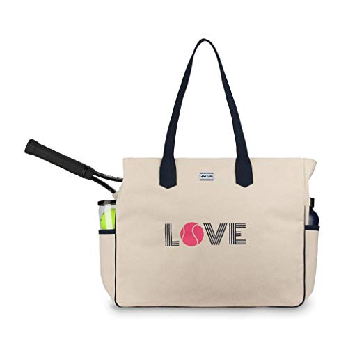 Ame & Lulu Love All Court Bag
