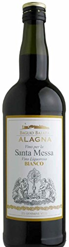 6 bottiglie di Santa Messa Rosso Alagna