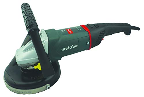 Metabo US606467800 Concrete Renovation Grinder