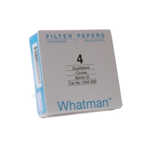 Whatman 1004–648Qualitative Filter Papier, Grade 4, Rolle, 25µm Poren, 3,8cm Breite x 1000cm Länge, weiß