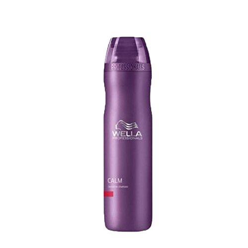Wella Professionals Balance Calm unisex, Shampoo für empfindliche Kopfhaut 250 ml, 1er Pack (1 x 1 Stück)