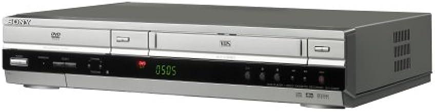 Sony SLVD360P DVD / VCR Combo