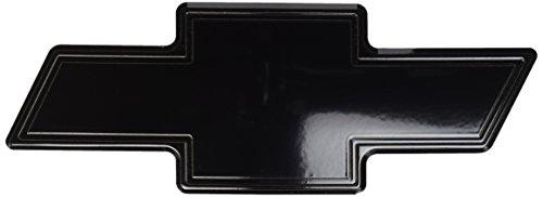 06 silverado black bowtie - 1