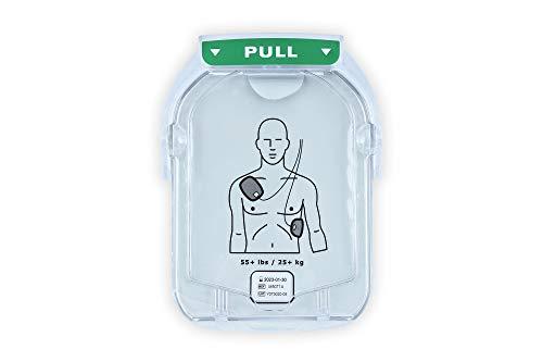 Philips M5071A Adult SMART Pads für HeartStart Home Defibrillator