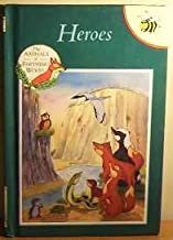 Buzz Book 5 - Heroes (Animals of Farthing Wood)