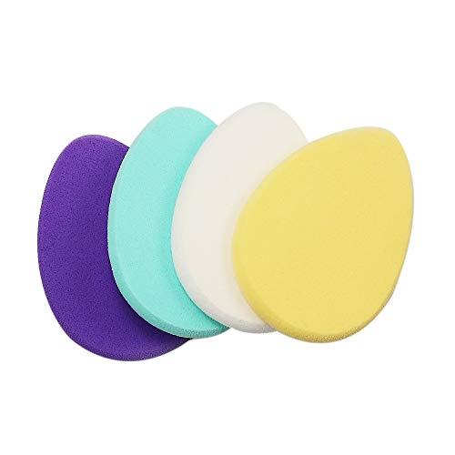 Makeup Sponge 8pcs maquillage éponge ensemble fondation poudre puff beauté éponge cosmétique blender Makeup Sponge
