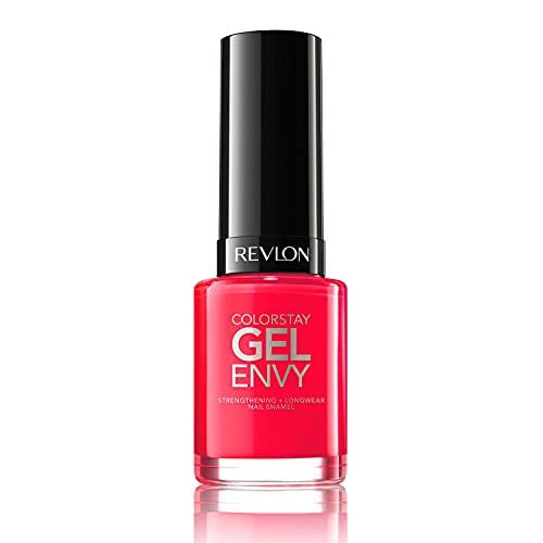 0.4-Oz Revlon ColorStay Gel Envy Longwear Nail Polish (Pink) $1.95 w/ S&S + Free S&H w/ Prime or $25+