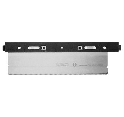 Bosch FS200ABU 7-7/8 In. 20 TPI Flush Cut FineCut High-Alloy Steel Power Hand Saw Blade