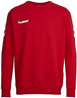 hummel Men's Sweatshirt Core Cotton Sweat