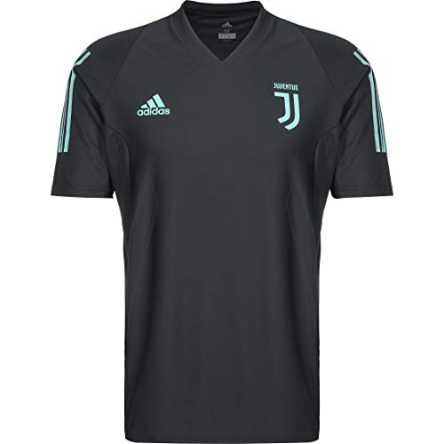 adidas Performance Juventus Turin Ultimate Trainingsshirt Herren anthrazit, L