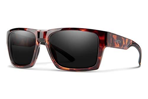 Smith Optics Outlier XL 2 Sunglasses, Dark Tortoise/ChromaPop Polarized Black, One Size -  200673086596N