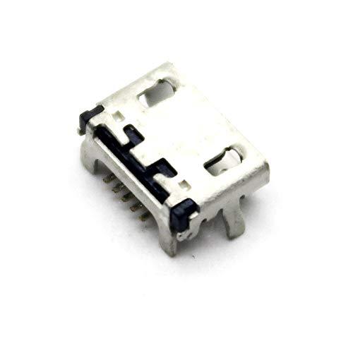 10 pcs/lot nouveau Port de synchronisation de charge Micro USB pour NVIDIA SHIELD K1 TABLET P1761W