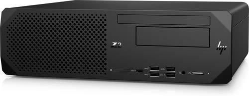 Hp Z2 Sff G4 Workstation Intel Core I7 de 10Ma Generación I7-10700 16 GB Ddr4-Sdram 512 GB Ssd Negro Mini Pc Windows 10 Pro...