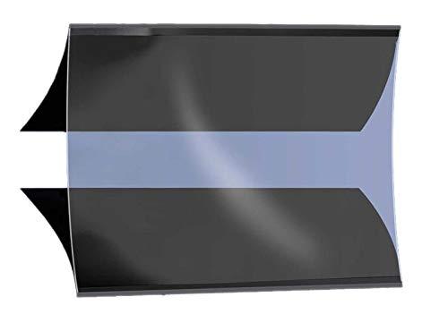 PRINZ GT760 Blockzuschnitt, Gard, transparent 130 x 85 mm