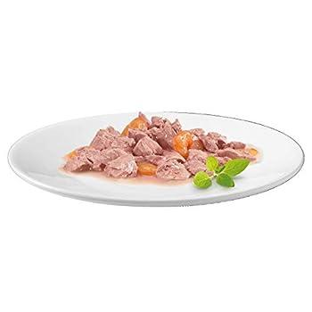 Gourmet Purina Perle Wet Cat Food - Ocean Delicacies in Gravy - Nourriture pour chat - 96 Sachets  (85 g x 96)