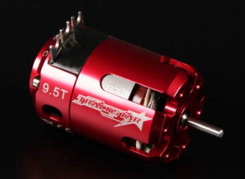 Turnigy TrackStar RC 9.5T Sensored Brushless Motor 4120KV TEKIN Novak LRP Castle B44 B6 B5 LOSI 22