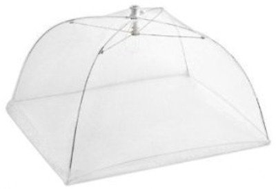 M.V. Trading Giant Outdoor Tabletop Food Cover, 24' (W) x 46' (L), Retangle Shape