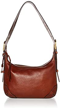 Fossil Women's Hannah Leather Hobo Bag