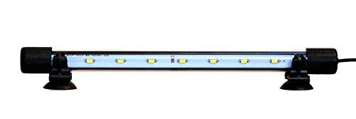 ゼンスイ アンダーウォーター LEDスリム ファインホワイト 30cm