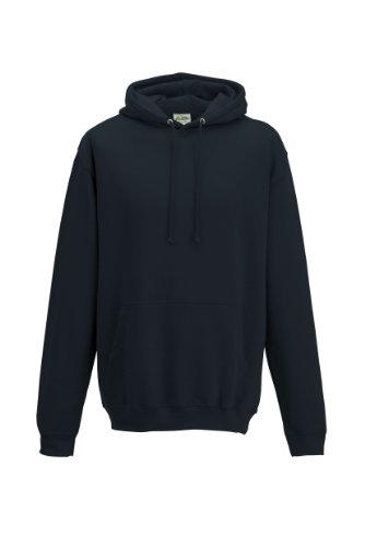All we do is - Hoodie Kapuzensweatshirt Sweatshirt, oxford marineblau, Gr. L