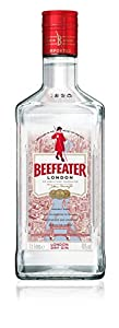Beefeater London Dry Ginebra - 1500 ml