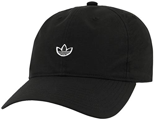 adidas Originals Men's Women's Originals Relaxed Nylon Strapback