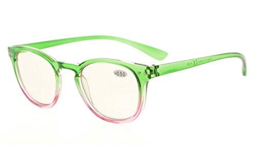 Eyekepper Gafas de bloqueo de luz azul ojos digitales prevención de la...