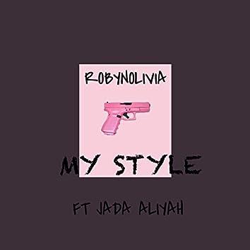 'My Style' (feat. Jada Aliyah)
