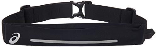 ASICS WAISTPACK Ceinture Unisexe pour Adulte Noir (Performance Black) Taille Unique