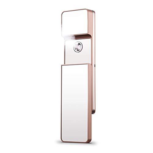 Pulverizador facial, instrumento de nanohidratación pulverizador frío portátil portátil humidificación facial instrumento de belleza herramienta hidratante