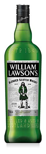 William Lawsons, Whisky Blended Scotch, 100cl, 40%