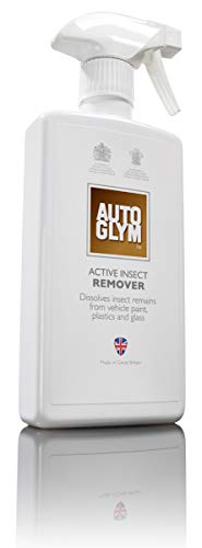 Autoglym AG 595000 Active Insect Remover, 500ml