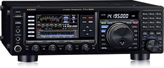 Yaesu Ft Dx3000 Transceiver Jetzt Mit 175 Cashback Elektronik