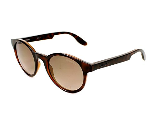 Carrera 5029NS S1 DWJ Gafas de sol, Marrón (Havana/Brown Sf), 49 Unisex-Adulto