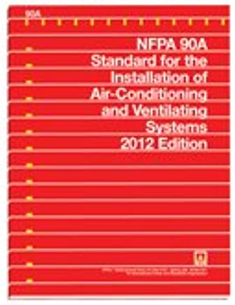 Nfpa 90a Standard For The Installation Of Air Conditioning