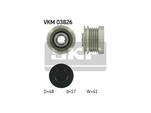 SKF VKM 03826 Generatorfreilauf